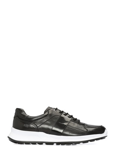 George Hogg Sneakers Siyah